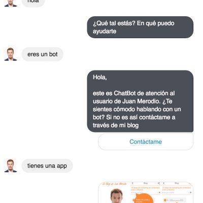 Cómo crear Bots en Facebook para tu empresa