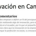 Checklist de Innovación Empresarial en Campañas Digitales - Juan Merodio