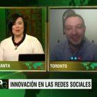 """Entrevista en CNN: """"Facebook Reactions se abre a todo el mundo"""" - Juan Merodio"""