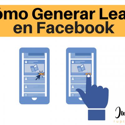 Cómo generar leads con Artículos Instantáneos en Facebook