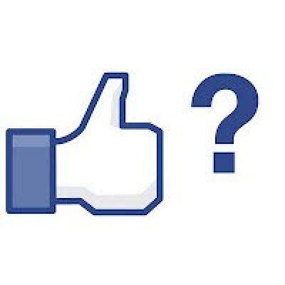 Facebook permitirá decidir a los administradores quién hace me gusta