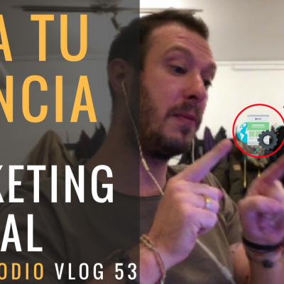 Crea tu Agencia de Marketing Digital