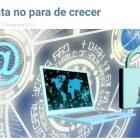 """Artículo: """"La data no para de crecer"""" - Juan Merodio"""