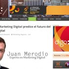 "Entrevista: ""El futuro del Marketing Digital"" - Juan Merodio"