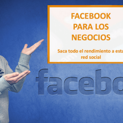 Ebook Facebook para los Negocios