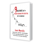 "Ebook Gratuito ""9 Factores de la Transformación Digital de la Empresa"" - Juan Merodio"