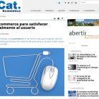 """Artículo: """"Ecommerce para satisfacer realmente al usuario"""" - Juan Merodio"""