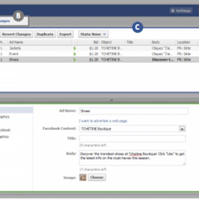 Facebook Power Editor, aprende a instalar y usa el editor múltiple