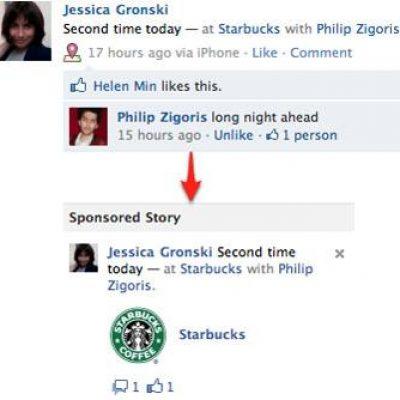 Cómo Usar las Historias Patrocinadas de Facebook para que las Personas Descubran tu Empresa a través de sus Amigos