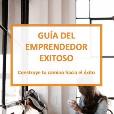 Ebook para Emprendedor Exitoso