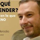 ¿Por qué Emprender? Enfócate en lo que eres bueno - Juan Merodio