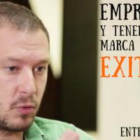 Cómo emprender y tener una marca personal - Juan Merodio