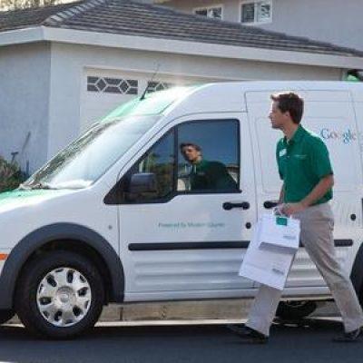 Google Shopping Express: servicio eCommerce de Entrega Rápida