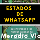 Estados de Whatsapp - Juan Merodio