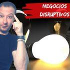 Modelos de negocio disruptivos - Juan Merodio