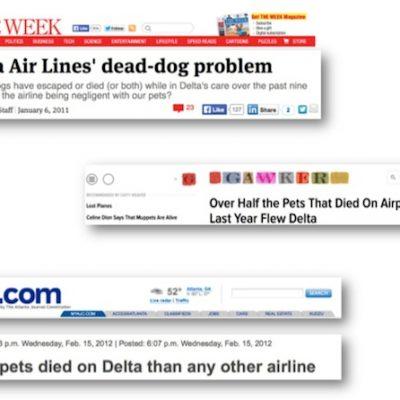Caso Delta: las experiencias personales influyen en las ventas