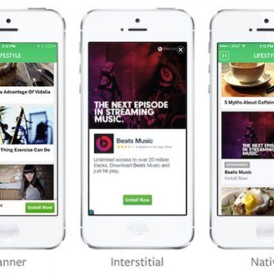 Facebook Audience Network, el siguiente paso en la publicidad digital