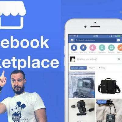 Facebook Marketplace: Una excelente herramienta de marketing y ventas