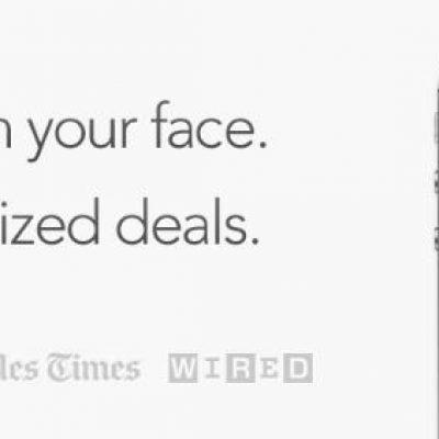 FaceDeals, el AutoCheck-In del Futuro Basado en Reconocimiento Facial