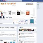 Las Nuevas Páginas de Fans de Facebook Ya están Disponibles con Nuevas Funcionalidades - Juan Merodio
