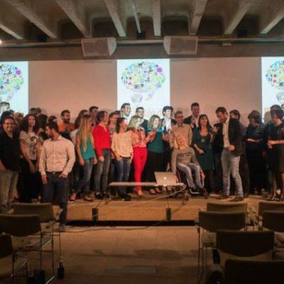 "Resumen Congreso ""III Maratón de Social Business"""