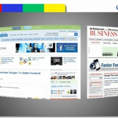 La Primera Campaña Viral realizada en Google+