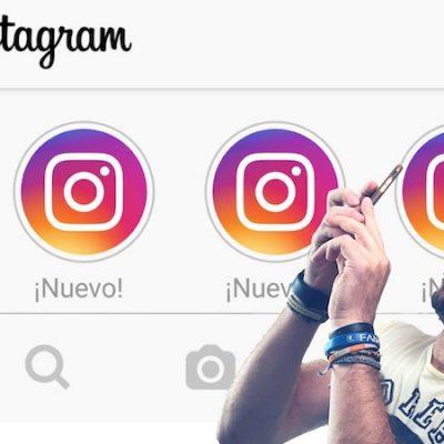Usa la historias de Instagram y consigue clientes