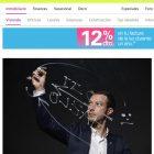 """Entrevista: """"Hay muy pocas inmobiliarias que hagan un uso efectivo de su web y la tecnología"""" - Juan Merodio"""