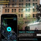 Ingress, el Nuevo Juego de Google que Usa Realidad Aumentada y Geolocalización - Juan Merodio