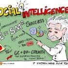 Swipp, Inteligencia Social y Social CRM como una Necesidad en la Estrategia de Empresas 2.0 - Juan Merodio