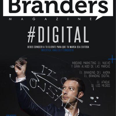 """Entrevista: """"Digital, el mundo de la reinvención"""""""