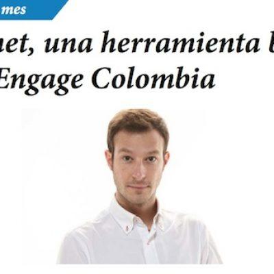 """Entrevista: """"Juan Merodio gerente del mes por la revista Gerente PYME"""""""