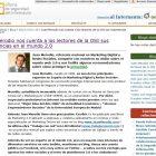 """Entrevista en OSI: """"Seguridad y Privacidad en las Redes Sociales"""" - Juan Merodio"""