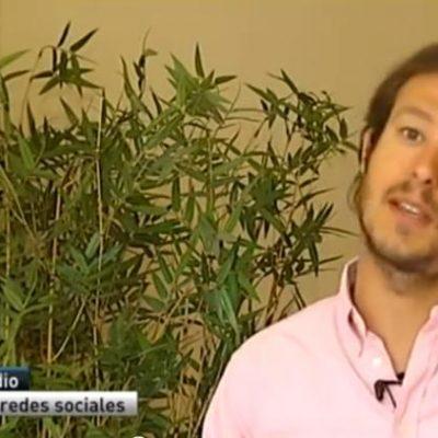 """Reportaje: """"Las redes sociales y el accidente de tren de Santiago"""""""