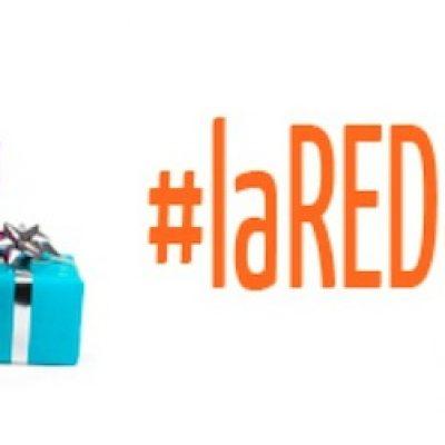 #LaREDes1regalo: Evento a Favor de Niñ@s Sin Recursos y enfermos