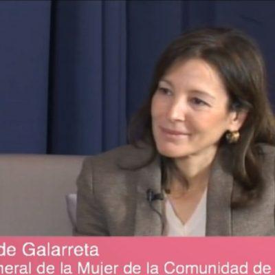 Laura Ruiz de Galarreta en Directivas de Frente (Programa 5)