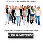 Cómo Empezar a Promocionar tu Negocio en Redes Sociales - Juan Merodio