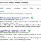 Cómo usar LinkedIn para generar contactos segmentados en B2B - Juan Merodio