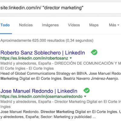 Cómo usar LinkedIn para generar contactos segmentados en B2B