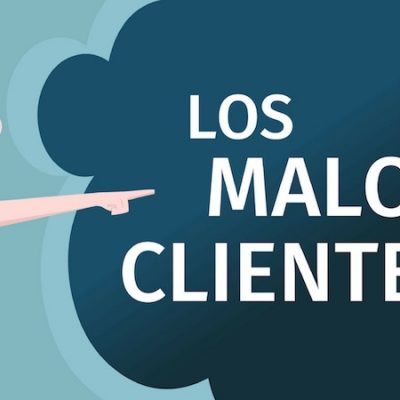 Malos Clientes para una Agencia de Marketing
