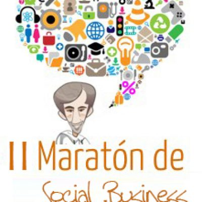 Compra Ya tus Entradas para El II Maratón de Social Business en Madrid