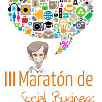 Compra Ya tus Entradas para El III Maratón de Social Business en Madrid el 25/10/2014