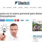8 Puntos en tu marca personal para destacar profesionalmente - Juan Merodio