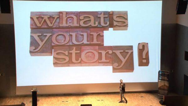 """Conferencia """"Marketing 2.0 y Redes Sociales ¿Necesidad o Elección?"""""""