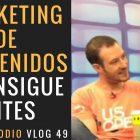 El Marketing de Contenidos para atraer a tus clientes - Juan Merodio