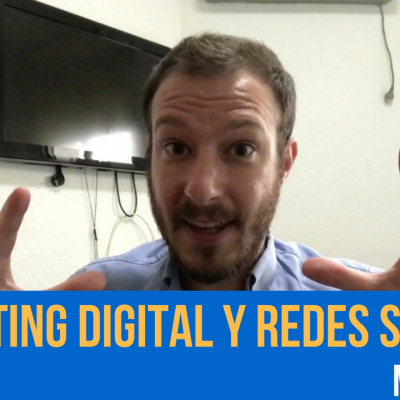 Marketing Digital y Redes Sociales 2017: Novedades en mayo