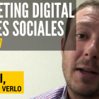 Marketing Digital y Redes Sociales: Facebook Audio Live, Facebook Eats, Google Personal… - Juan Merodio