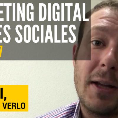 Redes Sociales: Facebook Audio Live, Facebook Eats, Google Personal…