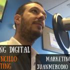El Marketing Digital hace más sencillo el marketing - Juan Merodio