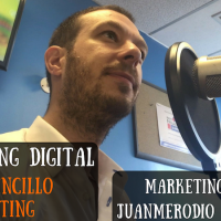 El Marketing Digital hace más sencillo el marketing - Juan Merodio